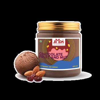 Chocolate Fruit N Nut