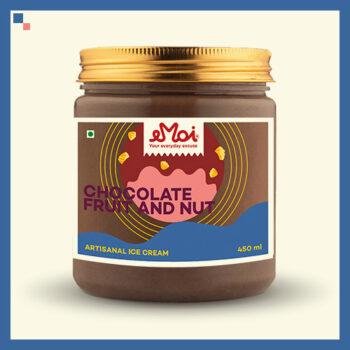 Chocolate Fruit & Nut (Classic)