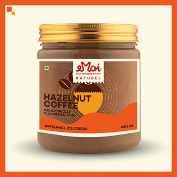 Hazelnut Coffee (Naturel)