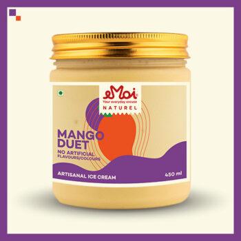 Mango Duet (Naturel)