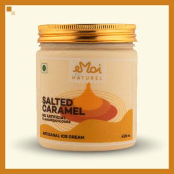 Salted Caramel (Naturel)