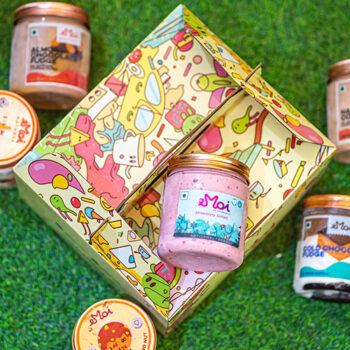 You Dessert The Best Gift Box